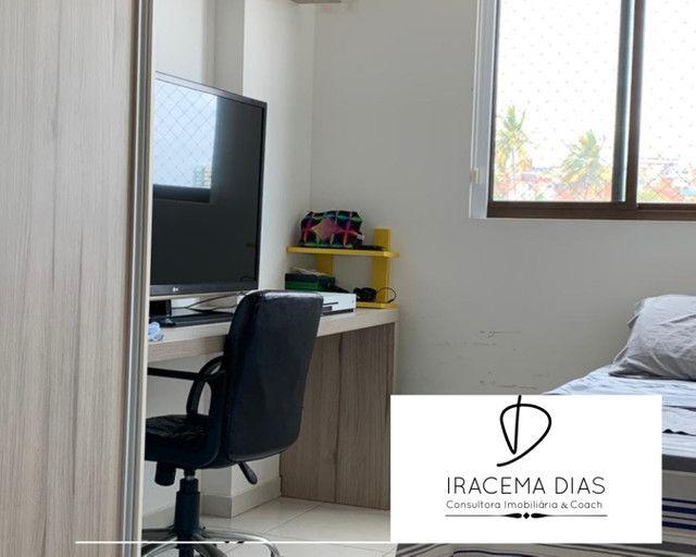 Apartamento 3 quartos impecável na Mangabeiras  - Foto 6