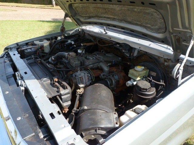 f1000 1998 xlt 4x2 motor mwm x10 - Foto 15
