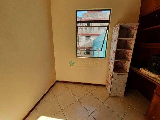 3 dormitórios e 1 Vaga - 98 m² - Estreito - Florianópolis/SC - Foto 11