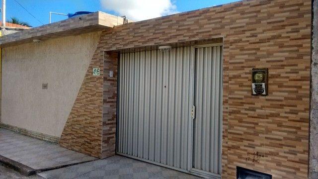Casa no Barro Duro