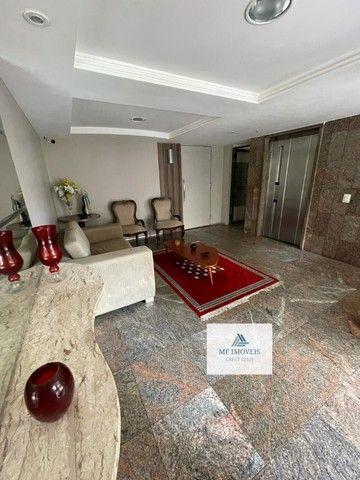 Apartamento com 141 metros na aldeota  - Foto 15