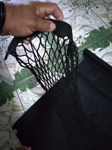 Foro de mala do i30 com rede  - Foto 2
