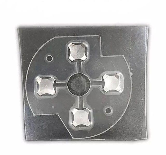 Película Condutora D Pad Botões Direcional Controle Xbox One - Foto 2