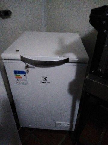 Vendo cozinha industrial apenas 6 meses de uso parcelo no cartão de crédito - Foto 5