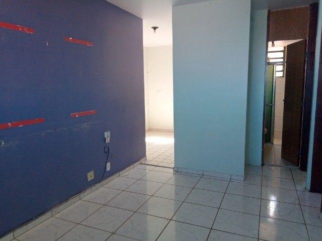 aluga se apartamento cidade jardins 450 incluso condomínio  - Foto 4