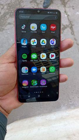 Vendo um Samsung A20s