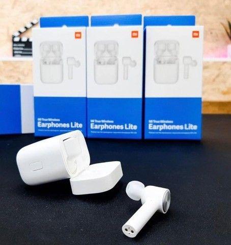 Fone de Ouvido Mi True Wireless Xiaomi - Earphones Lite