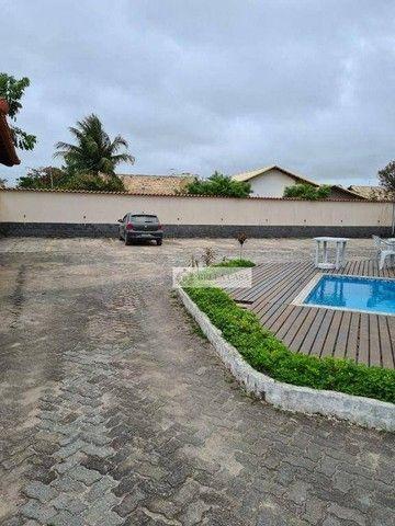 Linda casa em iguabinha, perto da lagoa e de centros comerciais. - Foto 3
