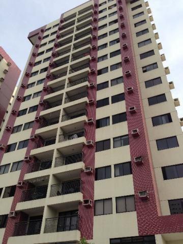 Apartamento no Jardins, Cond. Ícone Residence, 3 Quartos, 2 Vagas de Garagem