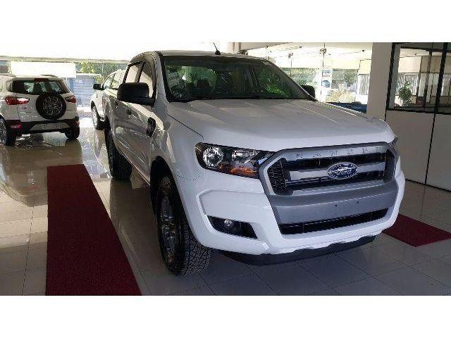 Ford Ranger XLS 4X4 2.2 0km, 2018 - Carros - Marbrasa ...