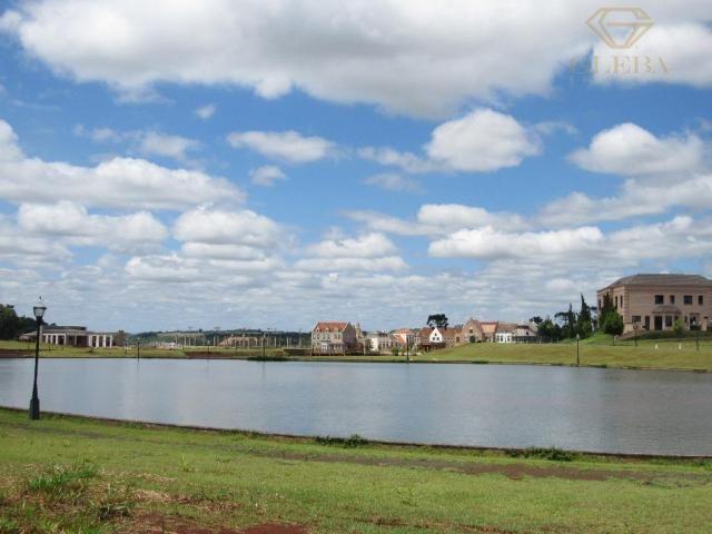Condomínio Euro Royal, Gleba Palhano, Londrina, 1216,32m² TE0139 - Foto 7