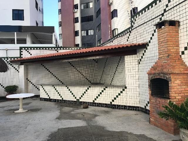 Cobertura Duplex Sales Correia - 5 suítes - Escritório - Lazer Privativo - Foto 17
