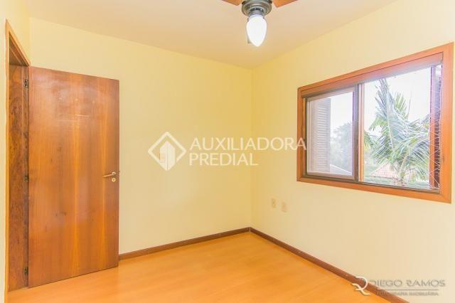 Casa de condomínio para alugar com 3 dormitórios em Ipanema, Porto alegre cod:263775 - Foto 15