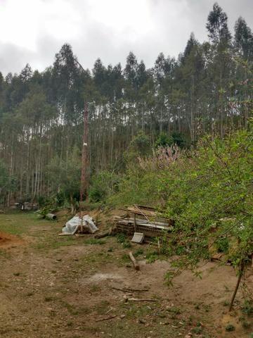 Chácara 12 km do centro de Bocaiúva