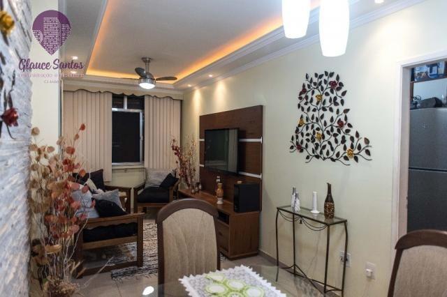 2256 - Apartamento no Bancários - Ilha do Governador