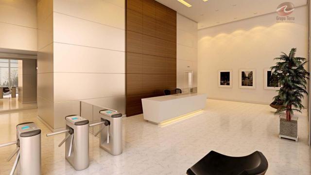 Sala à venda, 50 m² por R$ 283.000,00 - Jardim Aquarius - São José dos Campos/SP - Foto 5