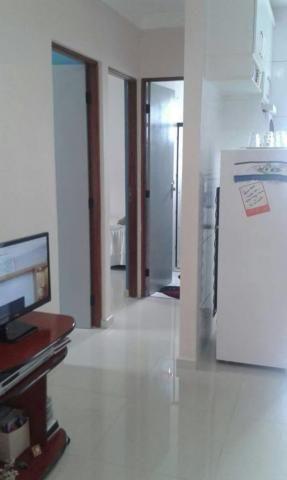 LR - Apartamento 2 quartos - Taquara I - Serra-ES - Foto 14