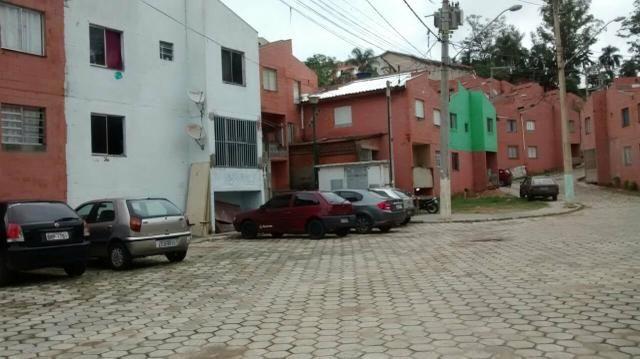 Casa sobrado em Jandira a 5 km do centro e estação