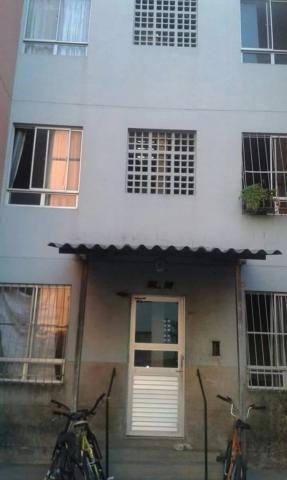 LR - Apartamento 2 quartos - Taquara I - Serra-ES - Foto 16