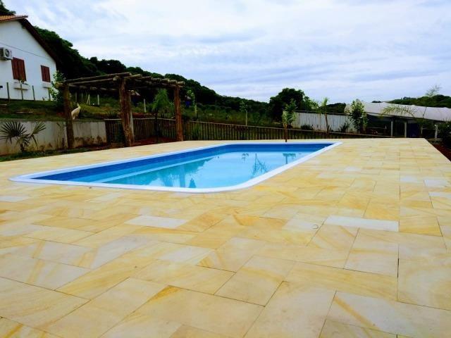 Promoção:Direto da Fábrica X piso para,piscina caxambu X Arenito - Foto 3