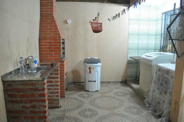 Casa sobrado em Jandira a 5 km do centro e estação - Foto 3