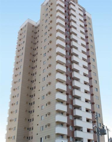 Apartamento Lindo e Amplo