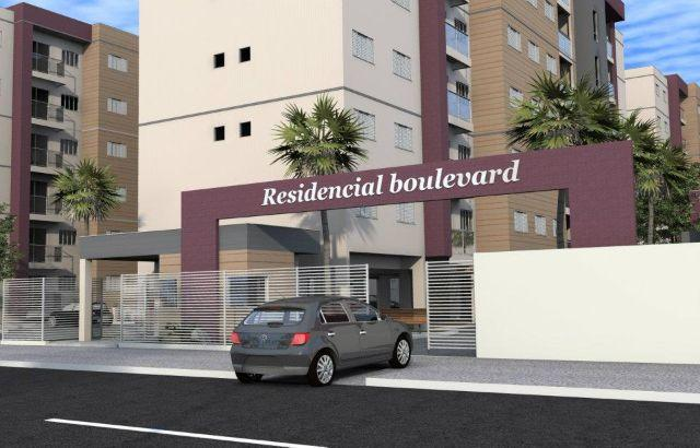 Residencial Boulevard