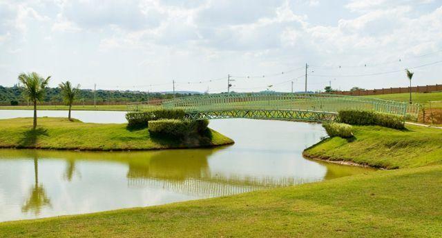 IBITI ROYAL PARK - Terreno