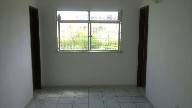 Apartamento 2/4 em Cajazeira 6
