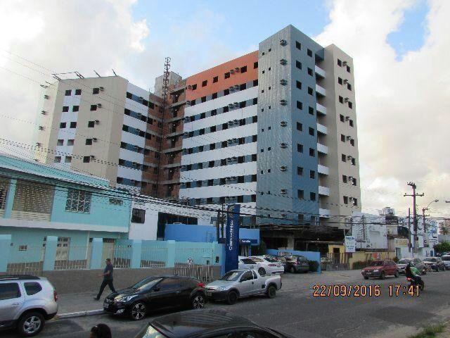 Quarto e sala mobiliado novo no Farol, vizinho ao Cesmac