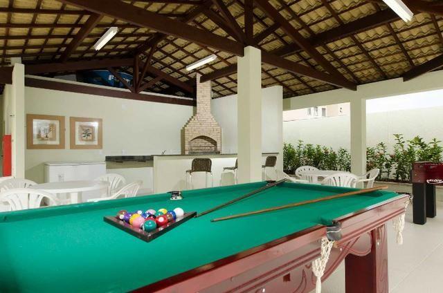 Apartamento 2 qts em Colina de Laranjeiras - VredadsBuritis