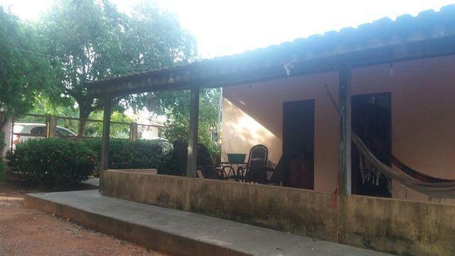 Vende-se chácara no Verde Teto em Rondonópolis/MT