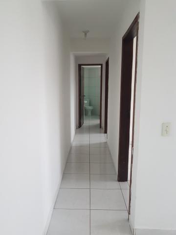 Apartamento 1 quarto 48m2