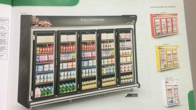 Refrigeradores para comércio 47- - Foto 3