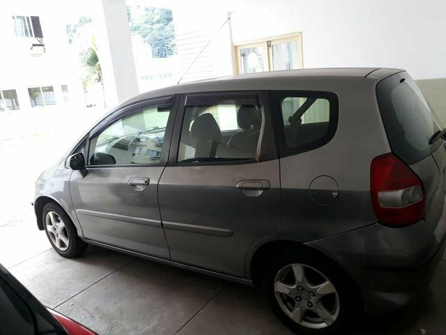 Honda fit 1.4 manual 2006 completo