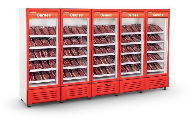 Refrigeradores para comércio 47- - Foto 6