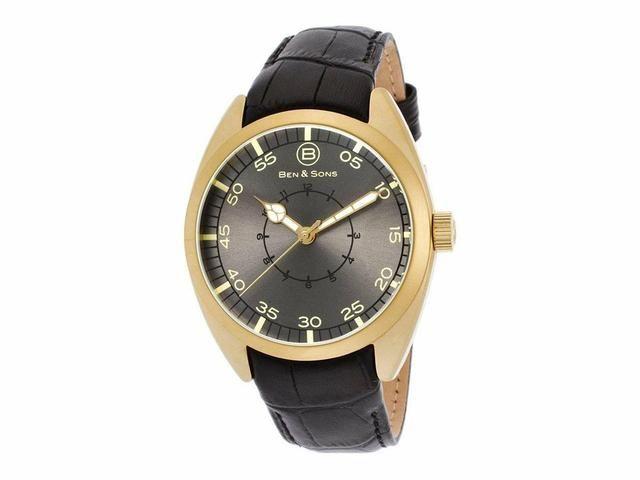 4f7a3463065 Relógio Ben anf Sons  original americano - mega promoção modelo BNS  10014an014