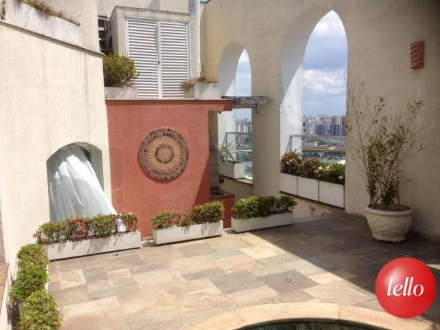 Apartamento à venda com 3 dormitórios em Mooca, São paulo cod:197186 - Foto 4