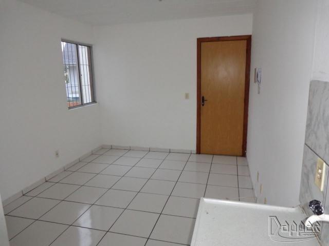 Apartamento para alugar com 2 dormitórios em Hamburgo velho, Novo hamburgo cod:2831 - Foto 2
