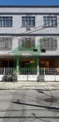 Apartamento à venda com 2 dormitórios em Vila da penha, Rio de janeiro cod:VLAP20256 - Foto 3