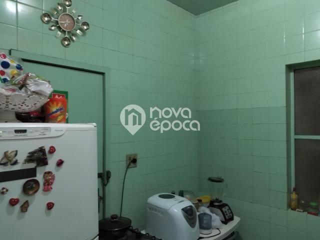 Apartamento à venda com 2 dormitórios em Tijuca, Rio de janeiro cod:SP2AP35361 - Foto 15