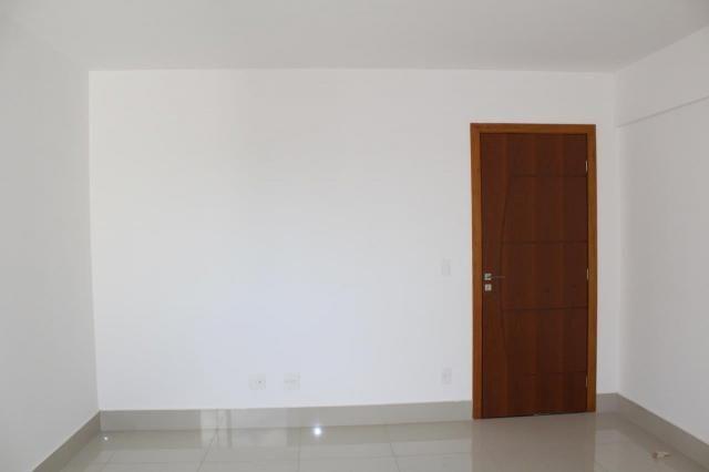 02 quartos apartamento novo
