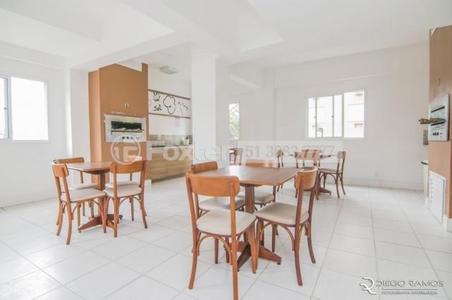 Apartamento à venda com 3 dormitórios em Jardim carvalho, Porto alegre cod:187919 - Foto 13