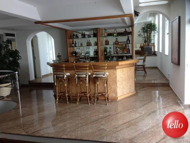 Apartamento à venda com 3 dormitórios em Mooca, São paulo cod:197186 - Foto 5