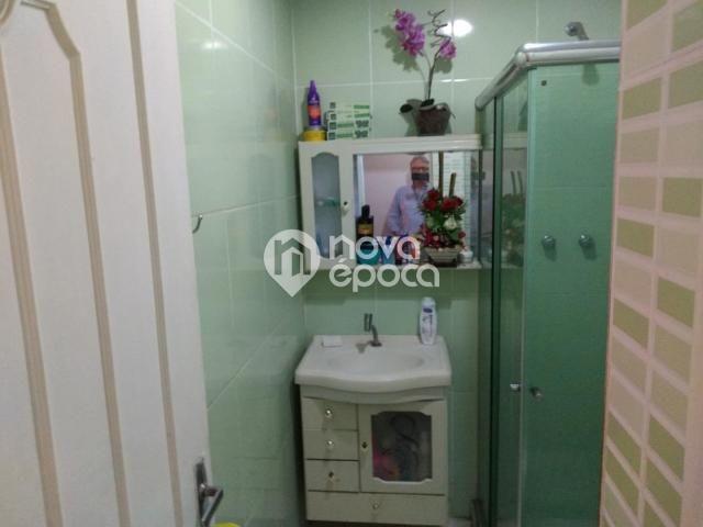 Apartamento à venda com 2 dormitórios em Tijuca, Rio de janeiro cod:SP2AP35361 - Foto 18