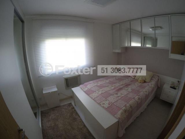 Apartamento à venda com 3 dormitórios em Jardim carvalho, Porto alegre cod:187919 - Foto 3