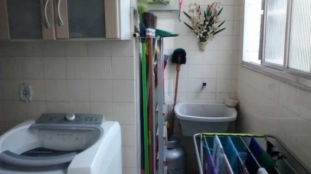 Apartamento à venda com 3 dormitórios em Engenho de dentro, Rio de janeiro cod:PPCO30001 - Foto 17