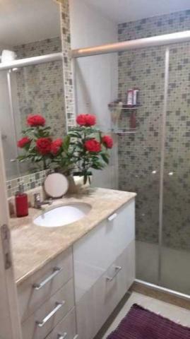 Apartamento à venda com 3 dormitórios em Cachambi, Rio de janeiro cod:PPAP30075 - Foto 8