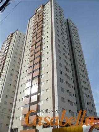 Apartamento  com 3 quartos no Ed Canela - Bairro Setor Bueno em Goiânia - Foto 2