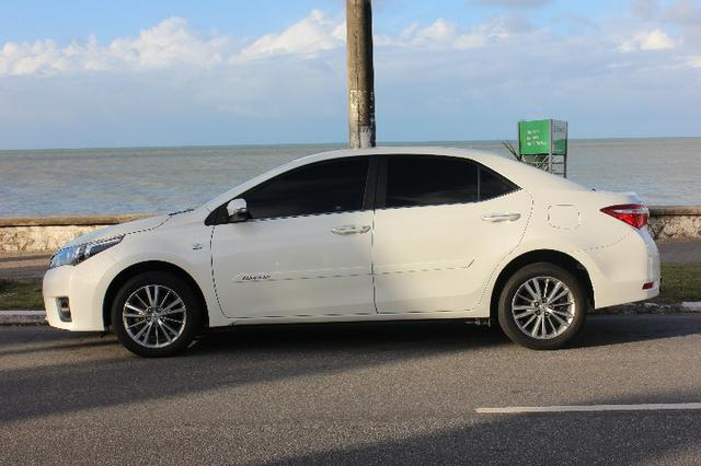 Toyota Corolla Altis 2.0 - Foto 6